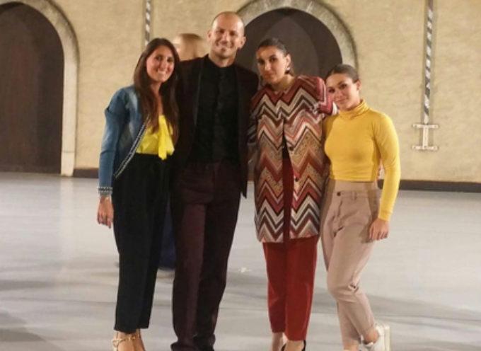 """Paola – Susy Veltri ed il """"Ballet Academy"""" continuano a stupire il mondo della danza"""