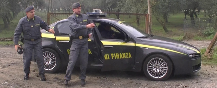"""Edilizia """"evasiva"""": la Guardia di Finanza scova 7,5mln di € occultati al Fisco"""