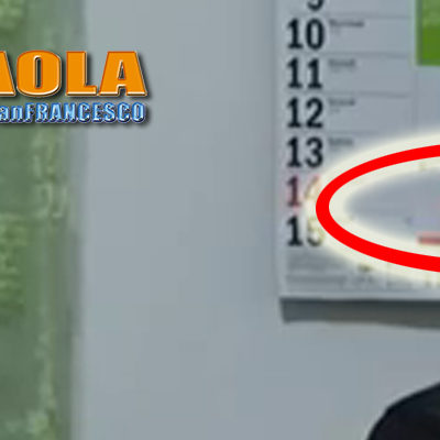 """Paola – «Distrazione». Conferenza """"indiretta"""" (con anomalie) dei ferrariani"""