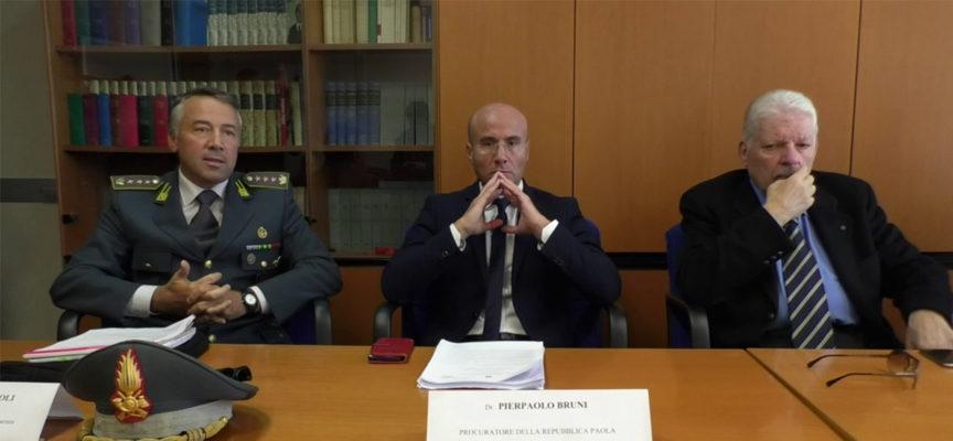 """Paola – """"Modello Fuscaldo"""": 7,5 mln di pezzi montati (pure) con minacce"""