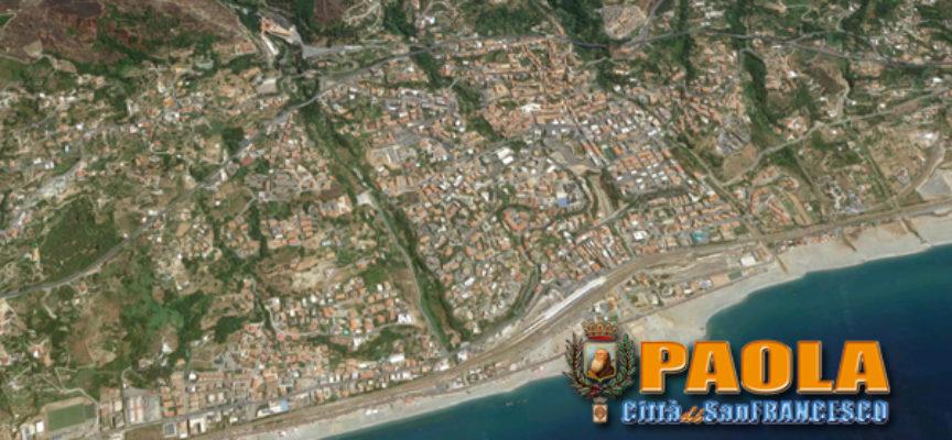 Paola – Uomo senza fissa dimora ospitato nei locali del Sant'Agostino