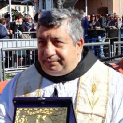 Paola – L'Ordine dei Minimi (e la città) piange Padre Rocco Benvenuto