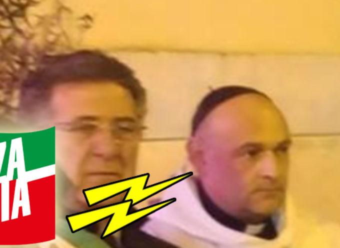 Fuscaldo – Forza Italia: «Parroco da rimuovere» (se versione confermata)