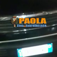 """Paola – Esce allo scoperto l'avvocato che """"accusa"""" l'ausiliario del traffico"""