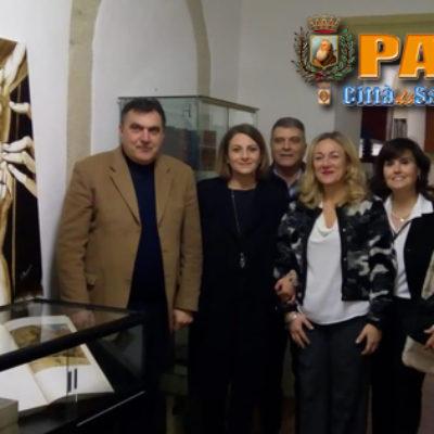 "Paola – La Biblioteca ""Roberta Lanzino"" riapre i battenti a Palazzo Scorza"