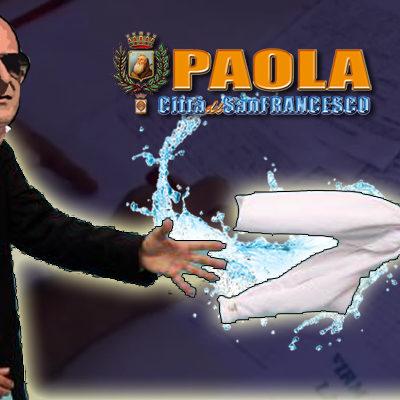 Paola – Volano gli stracci: alleati di minoranza contro Perrotta & Stefano