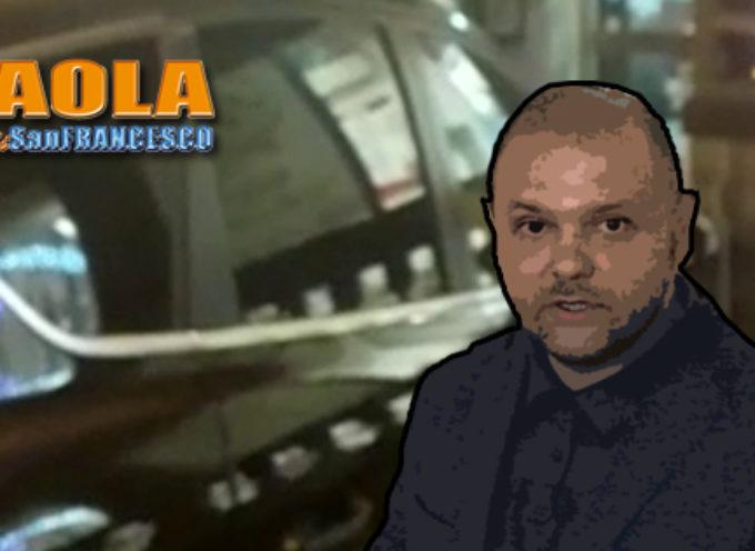 Paola – Avvocato si scaglia sul web contro un ausiliario: solidarietà di Ollio
