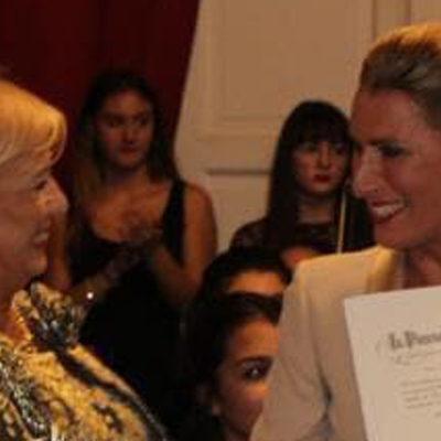 """Paola – Onorificenza per l'avvocato Graziella Idone, decorata """"Cavaliere"""""""
