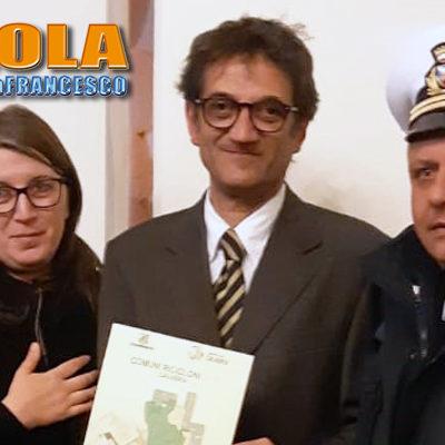 Paola – Città decorata come Comune Riciclone da Legambiente a Cosenza