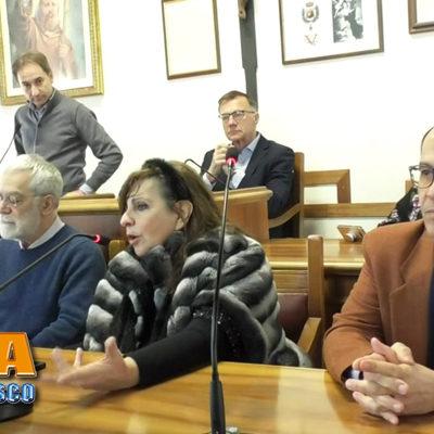 """Paola – Video – """"Democrazia degli affetti"""": antidoto antiviolenza di Radici"""