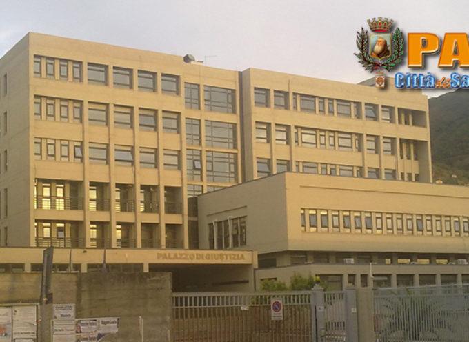 Paola – Accusati di estorsione ad un disabile: il Tribunale rinvia l'udienza