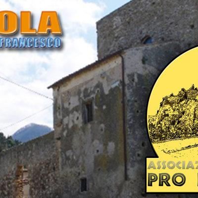Paola: «Salviamo Badia», la Pro loco aderisce alla petizione da 3 richieste