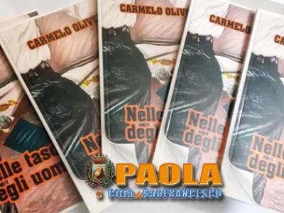 Paola – Oggi pomeriggio cadono i veli sull'ultima opera di Carmelo Olivella