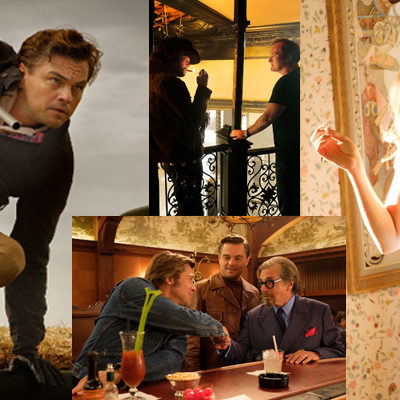 """Once upon a time in Hollywood"". Anticipazioni sul nuovo Film di Tarantino"