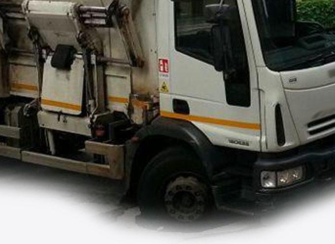 Fuscaldo – Danneggiati nottetempo mezzi raccolta rifiuti. Ritardi nel servizio
