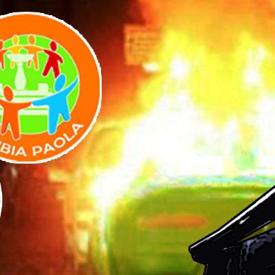 Paola – Solidarietà di De Matteis, Cambia Paola e RBC, a Guido Scarpino