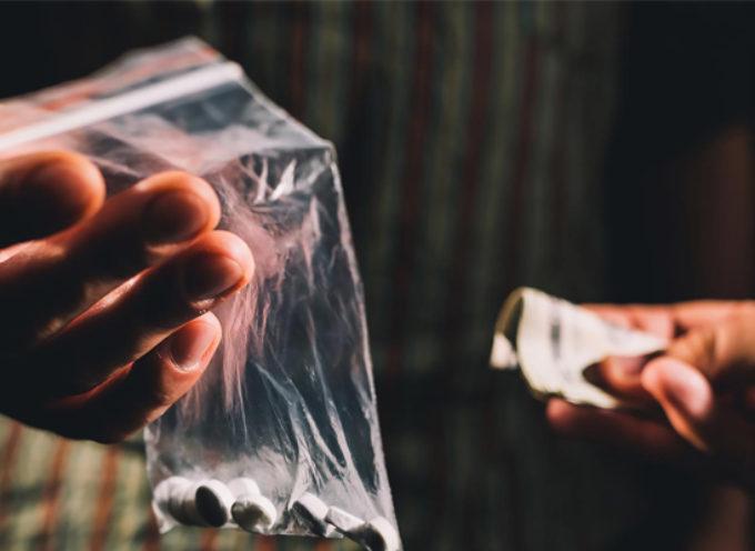 Paola – Eroina, metadone e furto di corrente: i Carabinieri arrestano coppia