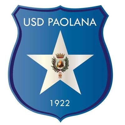Paola – Primo obiettivo stagionale raggiunto: l' US Paolana salva in anticipo