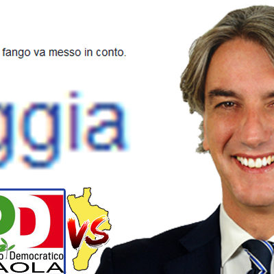 """Paola-Cetraro: Guerra aperta nel PD, Giuseppe Aieta scatena la """"#raggia"""""""