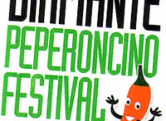 « Peperoncino Festival 2013 », Diamante si mostra autorevole
