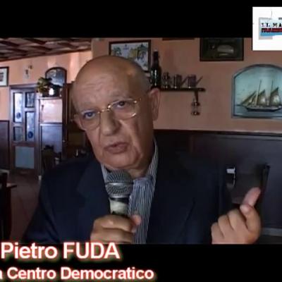 Il Senatore Pietro Fuda dice la sua su svincolo, dissesto e crisi di Governo