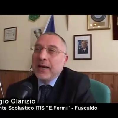 ITIS di Fuscaldo (CS), un bell'esempio di scuola «internazionale»