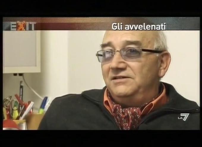 Il medico Cosmo De Matteis eletto Presidente Nazionale Emerito dello SMI