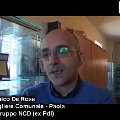 """«Il PD (paolano) non si può comportare alla """"Gian Burrasca""""»"""