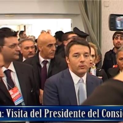 Se Renzi fosse venuto in Calabria