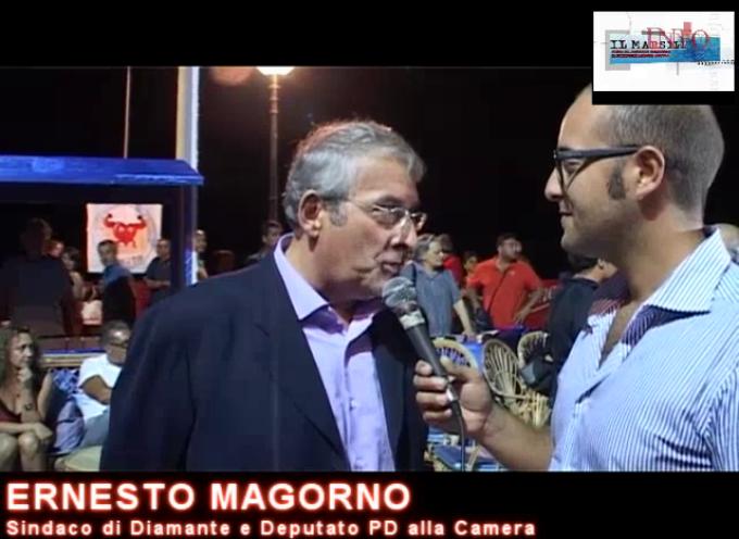 Commenti al voto, per Magorno ha vinto la speranza