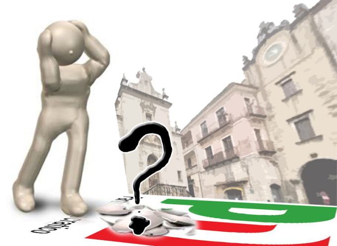 """De Matteis puntualizza il senso del """"vuoto"""" nella Piazza del PD"""
