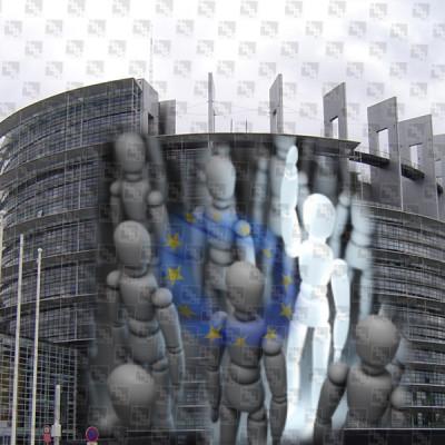 25 maggio: un voto non per l'Europa ma per la conta