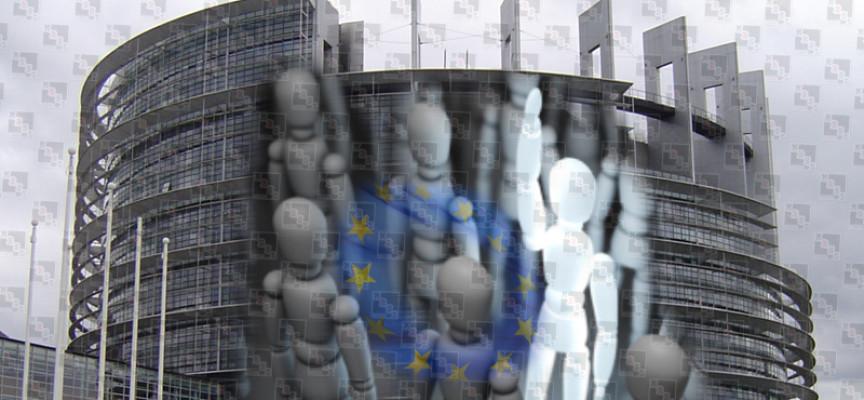 Pillole di Parlamento Europeo