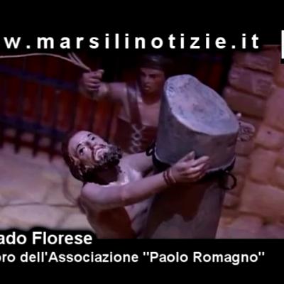 DOCUMENTARIO: Diorami Pasquali ed Ultima Cena in mostra a Paola