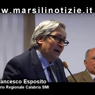 Ottavo Congresso SMI Calabria, eletto il nuovo Segretario Regionale – Con Video Report ed interviste