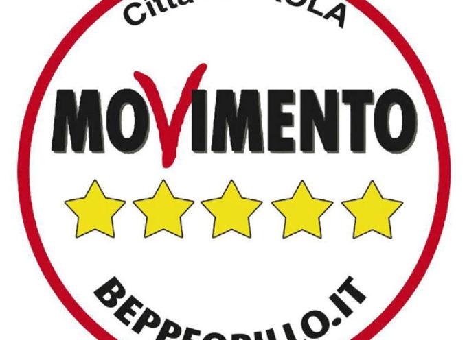 Paola: il M5S contro l'accensione della lampada votiva da parte di Scopelliti