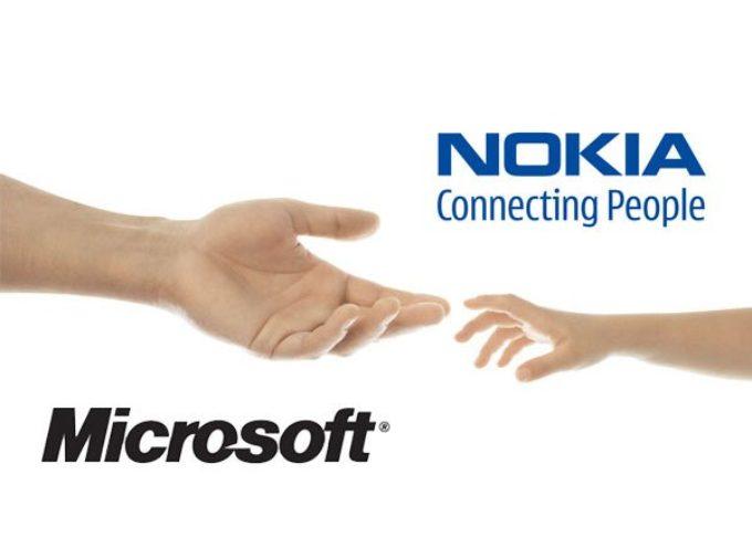 """"""" Micro Nokia """" quando due colossi diventano uno"""