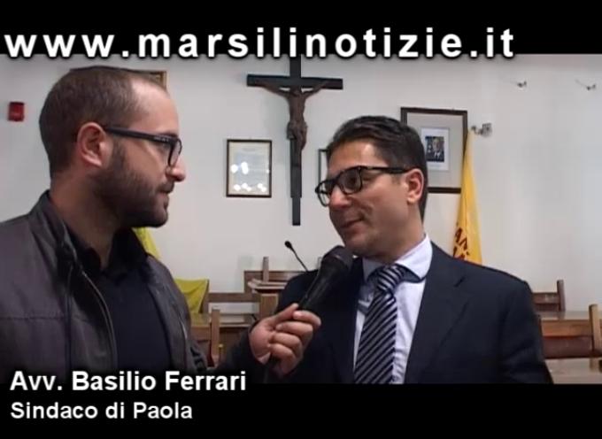 """Comune di Paola, i dipendenti tornano alla """"libretta"""""""