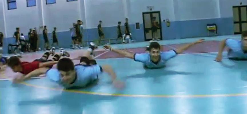"""La Scuola Volley Paola chiama i tifosi per la prima """"in casa"""""""