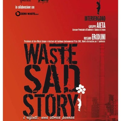 «Waste Sad Story» – una questione di Rifiuti