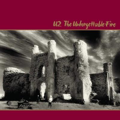 1000 Dischi da avere: (996) The Unforgettable Fire