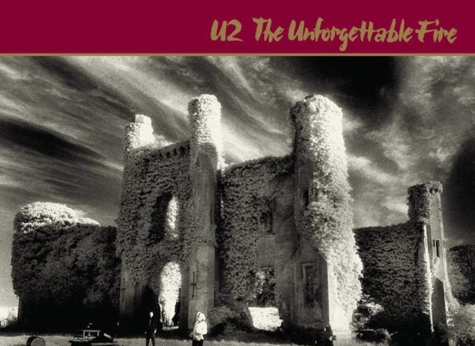 1000 Dischi da avere: (996) The Unforgettable Fire