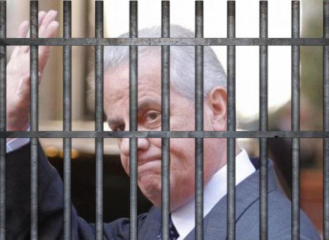 Arrestato dalla Dia di Reggio Calabria l'ex ministro Scajola