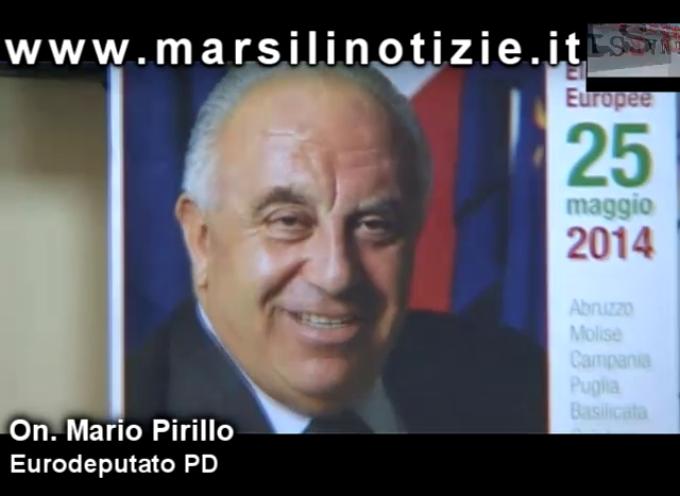 Pirillo si presenta e sgambetta contemporaneamente M5S e Scopelliti