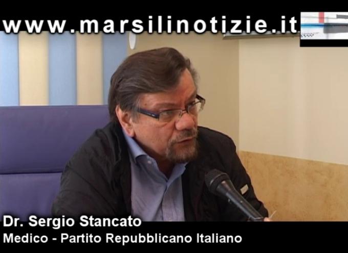 """Paola – Sergio Stancato auspica la """"cacciata"""" dei """"ladroni"""". Ma chi sono?"""