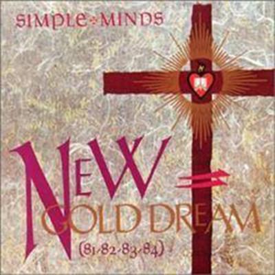 "1000 Dischi da Avere: (-997) ""New Gold Dream"" dei Simple Minds"