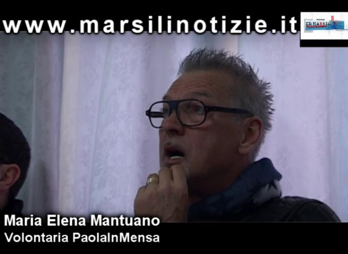 Paola In Mensa, cerimonia sottotono con ospite Stefano Tacconi