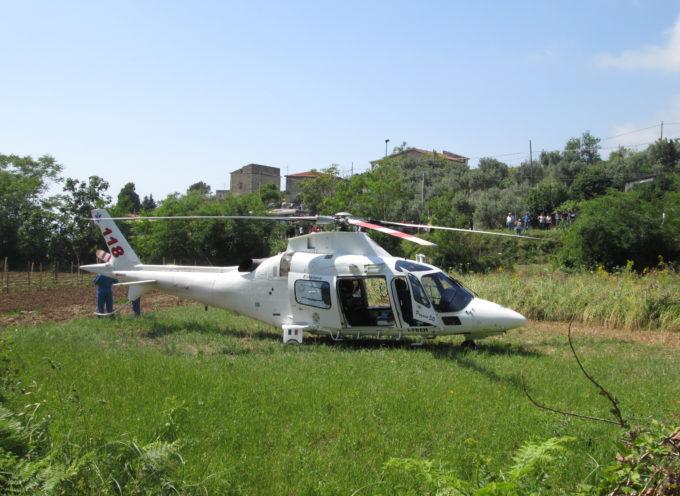 [ULTIM'ORA] Incidente a San Lucido, muore donna investita