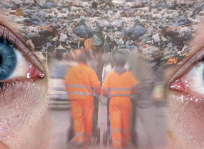 """""""Ad occhi aperti"""": Emergenza Rifiuti, l'odissea infinita"""