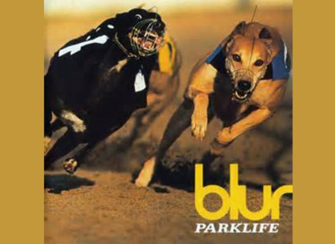 "1000 Dischi da avere: (-993) "" Parklife "" [Blur]"